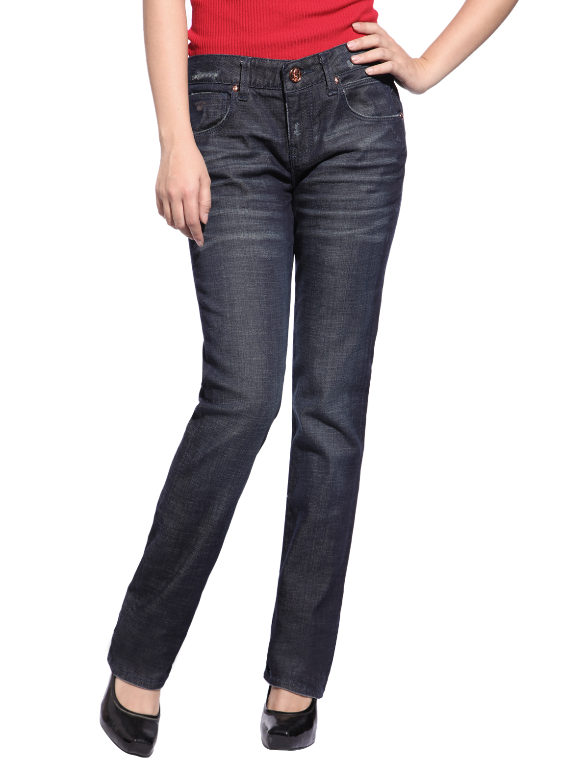 Free shipping and returns on women's straight-leg jeans at metrdisk.cf Shop by rise, wash, size, brand, color and more. Check out our entire collection.