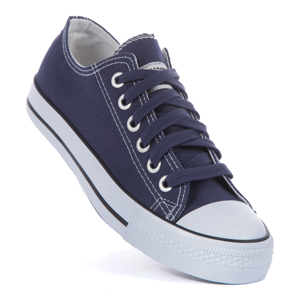 canvas low top shoes casual classic lace up sneakers
