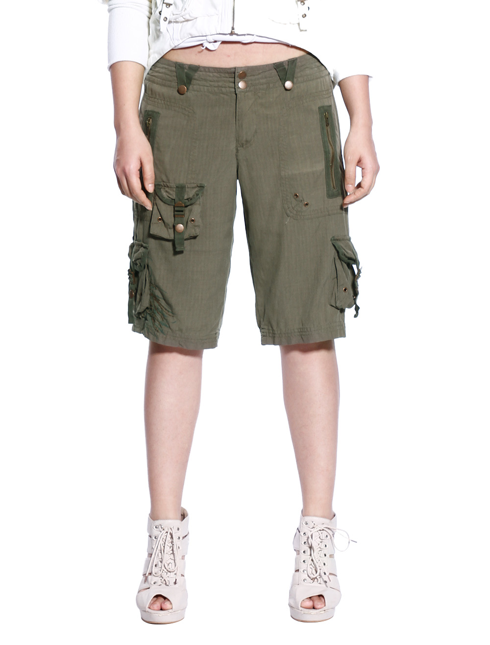 Innovative Cargo Pants For Women  Bing Images