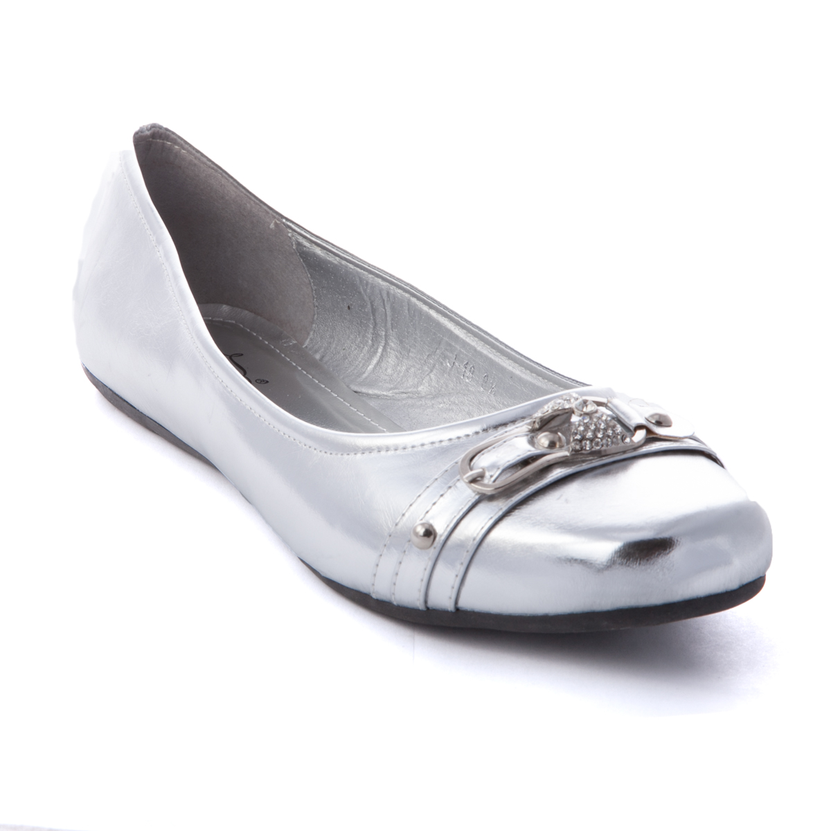 Find great deals on eBay for flat silver sandals. Shop with confidence.