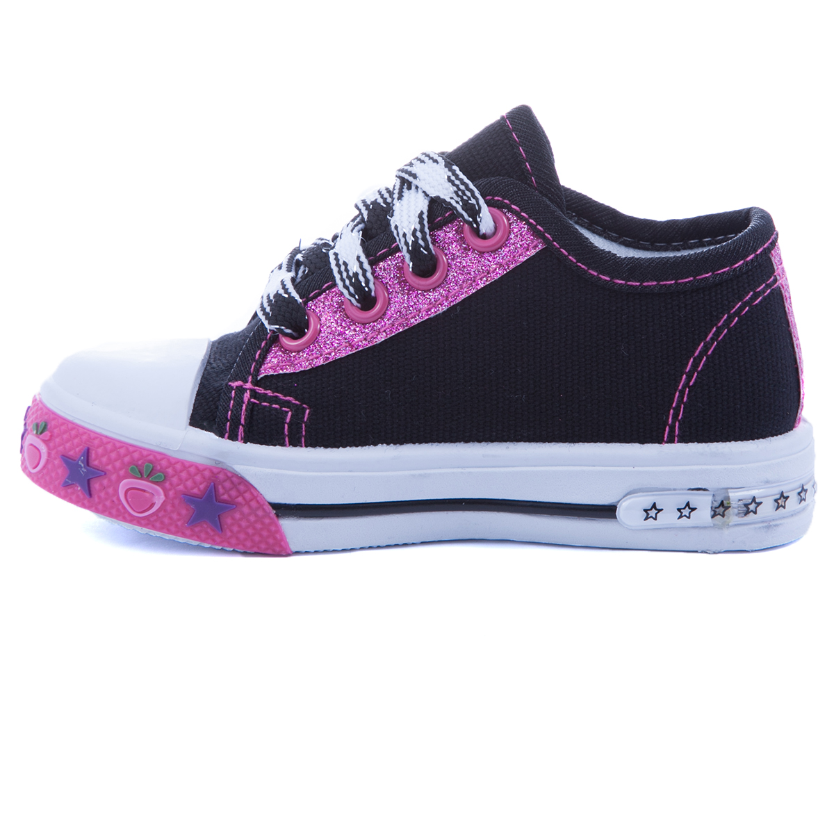 toddler canvas tennis sneakers low top shoes lace up baby
