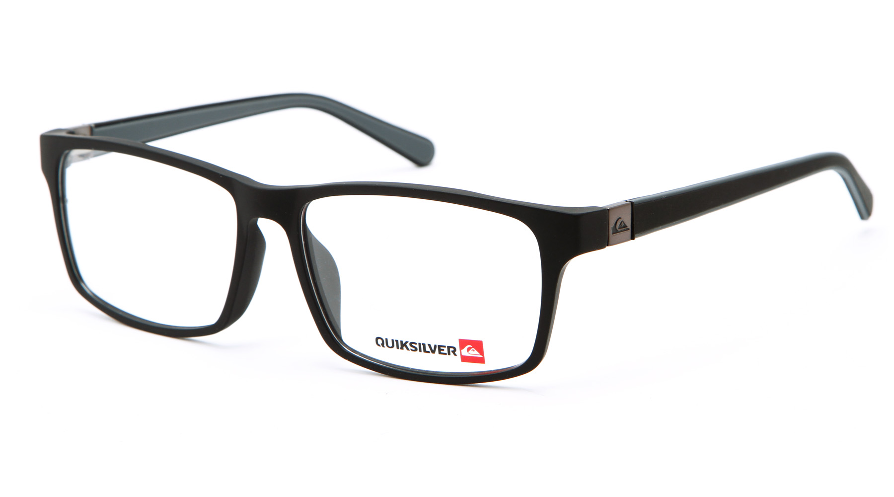 Quiksilver Eyeglass Frames : Quiksilver Men Glasses QS065 Plastic Rectangular Optical ...