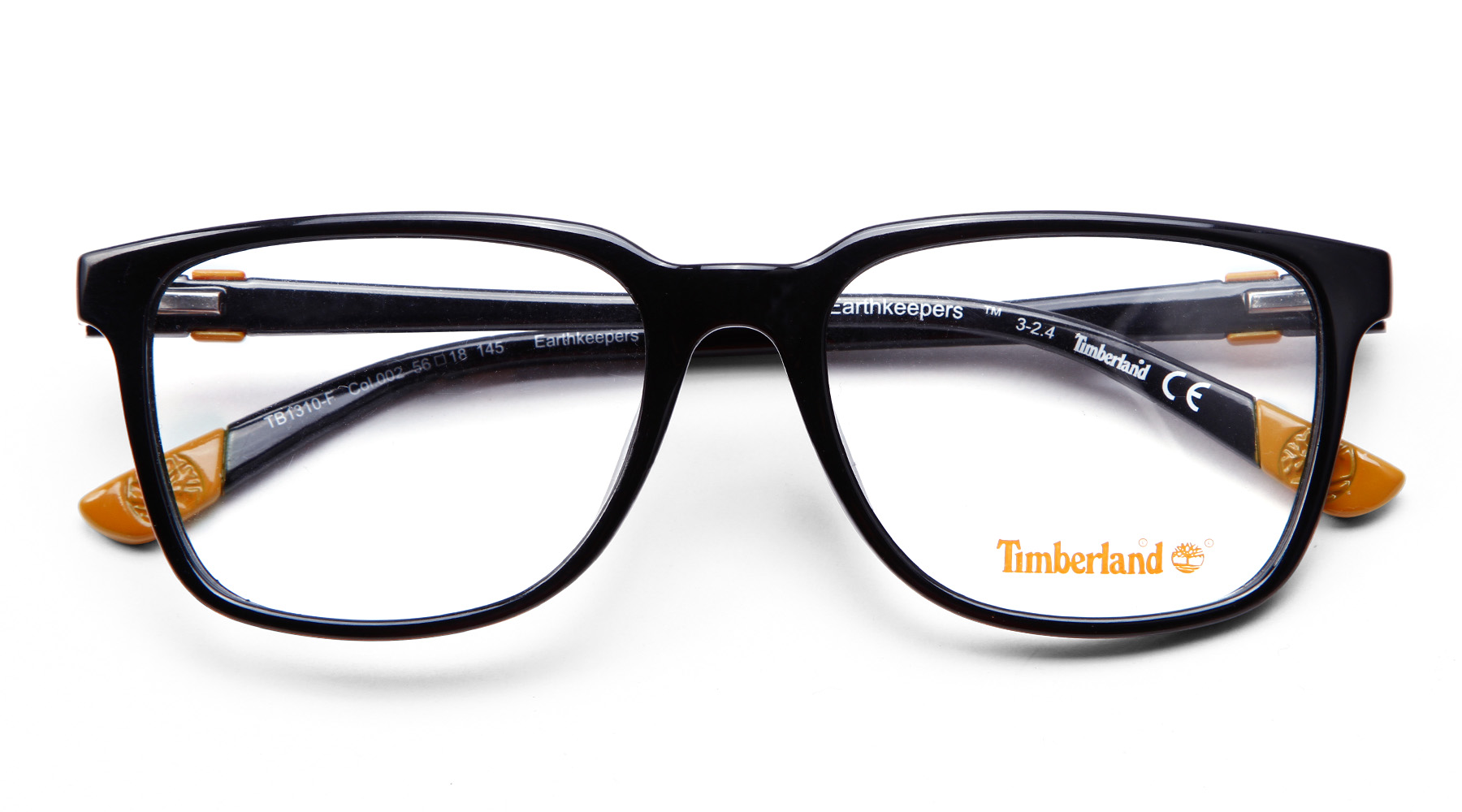 Are Plastic Eyeglass Frames In Style : Timberland TB1310 Mens Eyeglasses Plastic Frames Clear ...